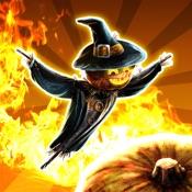Spooky Tricker