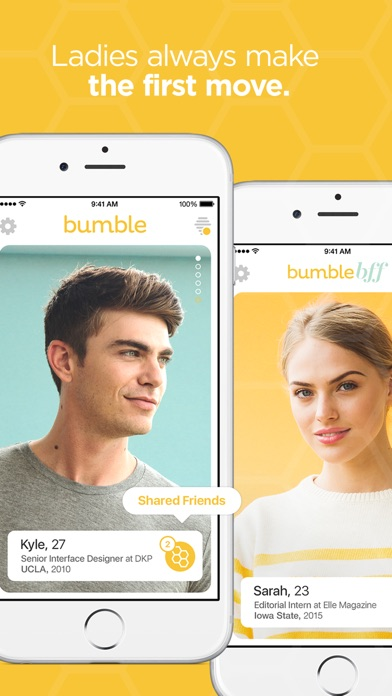download Bumble App appstore review