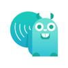 Baidu Japan Inc. - LisPon-声で遊ぼう アートワーク