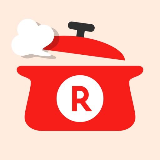 レシピアプリ100万品以上!人気料理&簡単献立-楽天レシピ