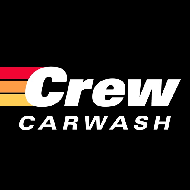 Crew Carwash On The App Store