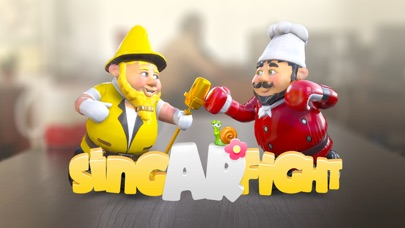 Sing AR Fight Screenshot 5