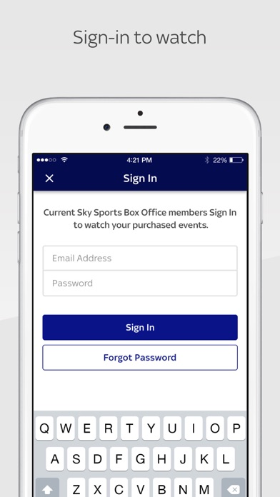 Sky sports box office on the app store - Can you get sky box office on sky go ...