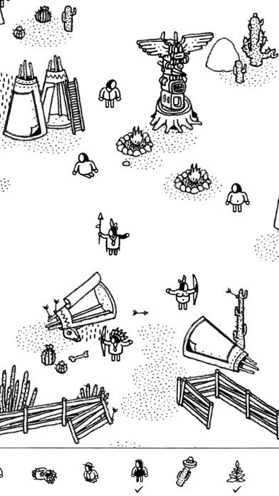 Hidden Folks Screenshots
