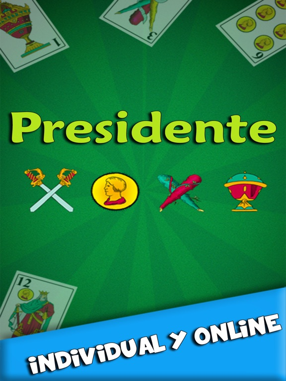 Screenshots for PReSiDeNTe TxL
