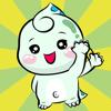 Fino Chubby Dinosaur Sticker Wiki