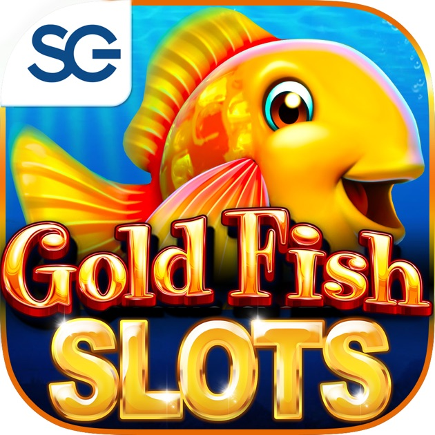 gold fish casino slot machines on the app store
