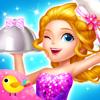 Libii Girls Game - Princess Libby Restaurant Dash artwork