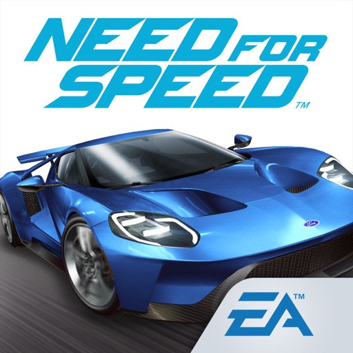 Need for Speed™ No Limits iOS Hack Android Mod