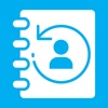 iContacts Backup - Share & Export Contacts backup