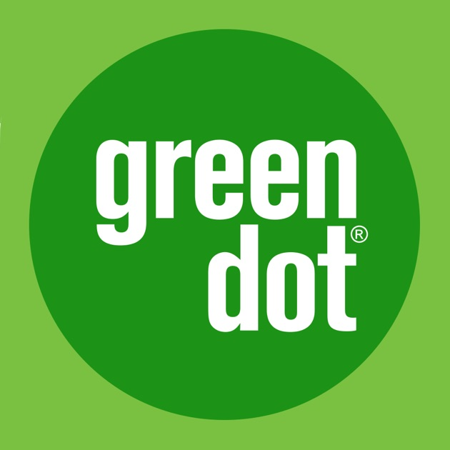 Green Dot Corporation Apps On The App Store