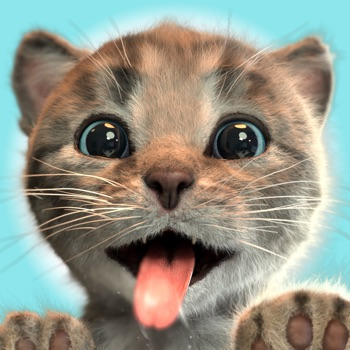Little Kitten Adventures app for iphone
