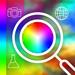 Compañero de Colores - Analizador y el Convertidor