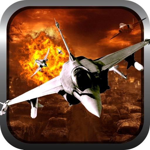 ジェット戦闘機 - 文明の衝突