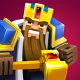 Great Royale Wars - Clash of Block
