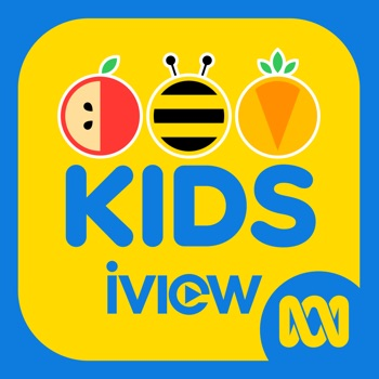 ABC Kids iview