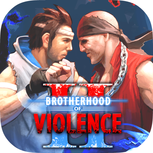暴力兄弟会 Brotherhood of Violence