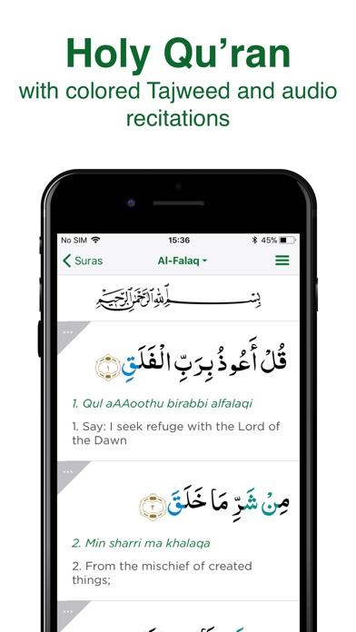 download Muslim Pro: Azan, Quran, Qibla apps 2