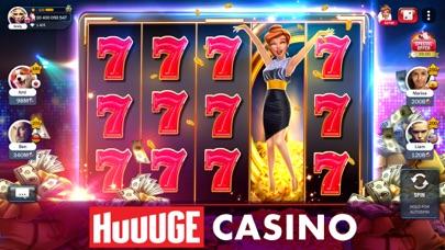slots - huuuge casino slot machines games
