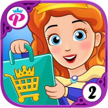 My Little Princess : Stores app for iphone