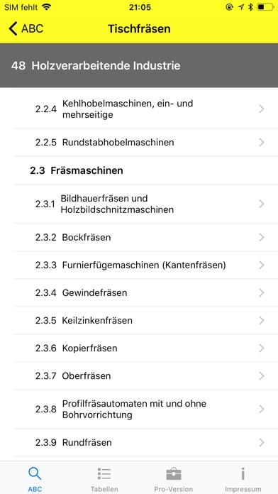 Nwb afa tabellen im app store - Amtliche afa tabelle 2016 ...