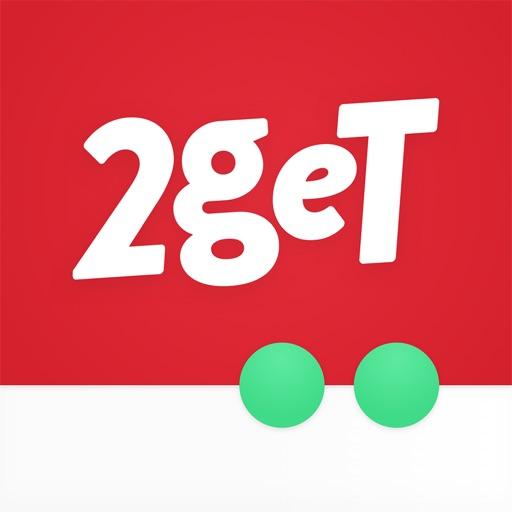 2get iOS App