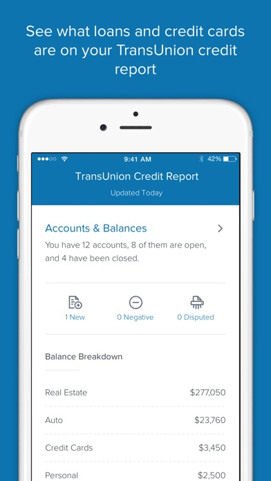download Capital One CreditWise apps 3