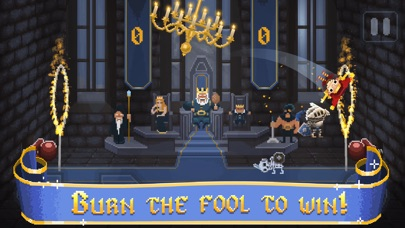 Screenshot 1 Foolball
