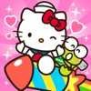 Hello Kitty Friends