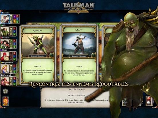 Screenshot #6 pour Talisman