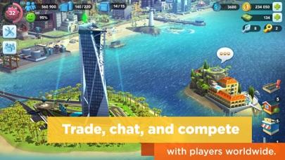 Screenshot #8 for SimCity BuildIt