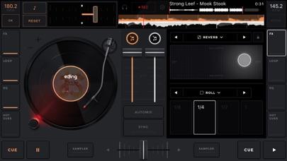edjing Mixのスクリーンショット4