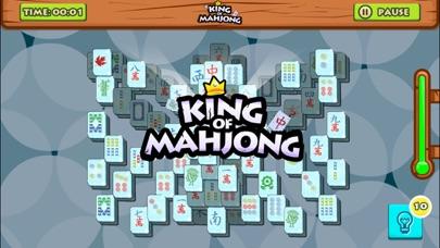 Mahjong Solitaire - Tile screenshot 4