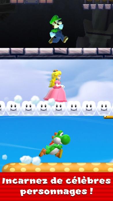 download Super Mario Run apps 3