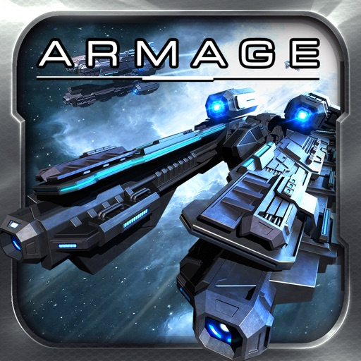 星盟舰队(Armage)