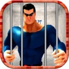 Incredible Monster Prison: Superhero Escape