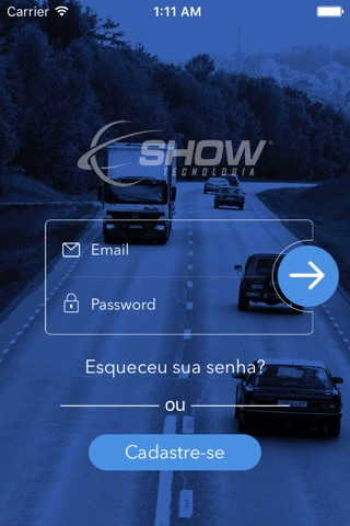 ShowTec screenshot 2