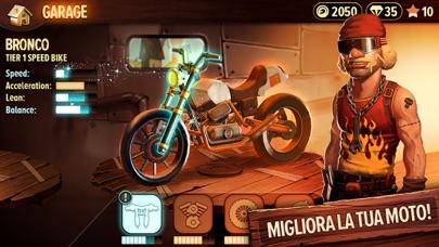 Screenshot of Trials Frontier5