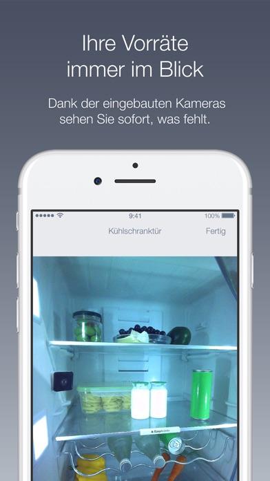 home connect app im app store. Black Bedroom Furniture Sets. Home Design Ideas