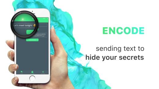 Chat Locker: Secure text vault Screenshot