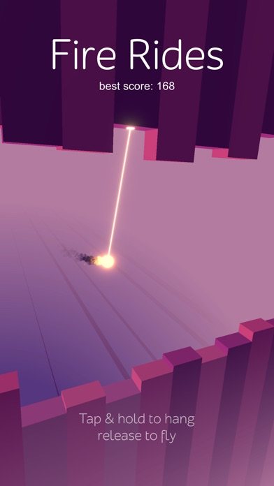 Fire Rides screenshot 1