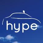Hype - La première flotte de taxis hydrogène icon
