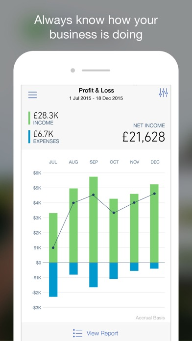 download QuickBooks Accounting appstore review