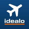 voos idealo: comparar, buscar e achar voos baratos