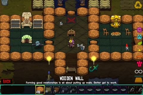 Crashlands screenshot 3