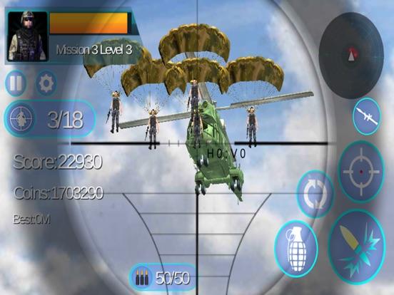 Командная война против террористов Скриншоты8