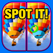 What's the Difference? - Spot the Hidden Objects