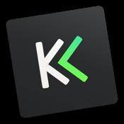 KeyKey — клавиатурный тренажер