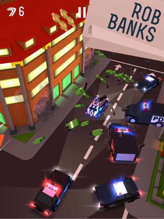 Drifty Chase для iPad