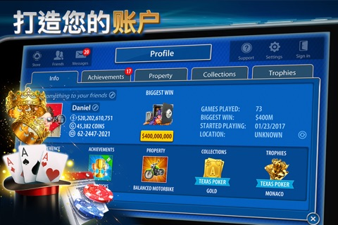 Blackjack 21: Blackjackist screenshot 2